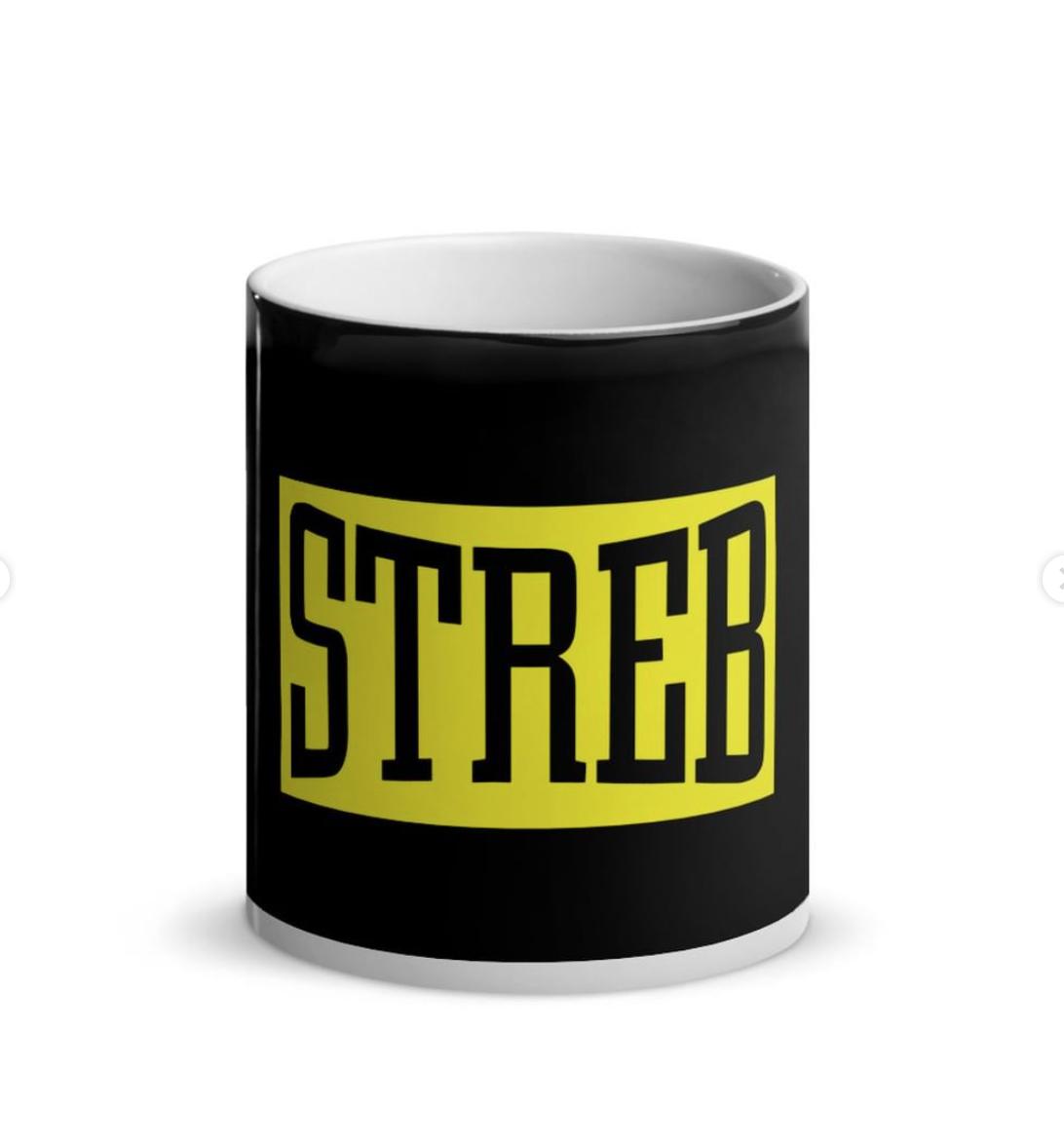 streb mug