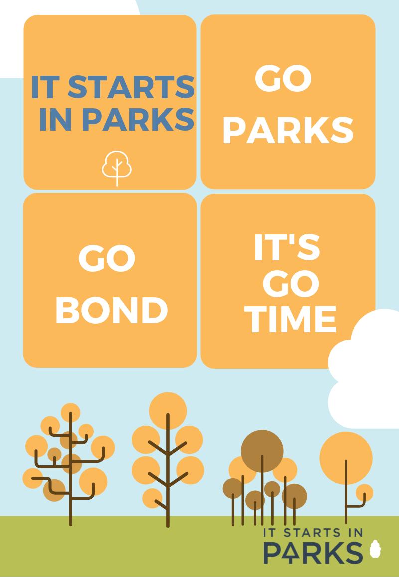 Parks GO Bond