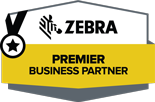 Zebras Premier Business Partner Logo