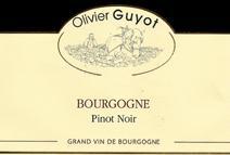 Guyot bourgogne