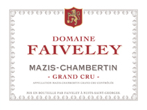 Faiveley Mazis Label