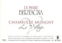 Bertagna Chambolle Village