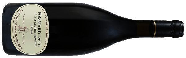 Coste-Caumartin Boucherottes bottle