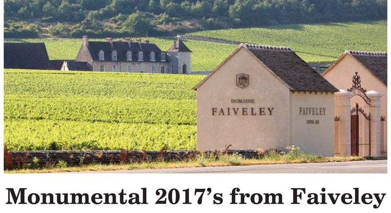 Faiveley 2017 header
