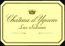 Yquem NV label