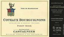 Castagnier Coteaux Bourguignons 2