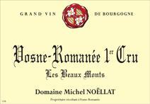 Noellat Beaumonts Label