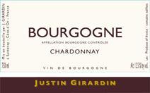 Girardin Bourgogne Chardonnay NV