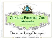 long-depaquit montmains label
