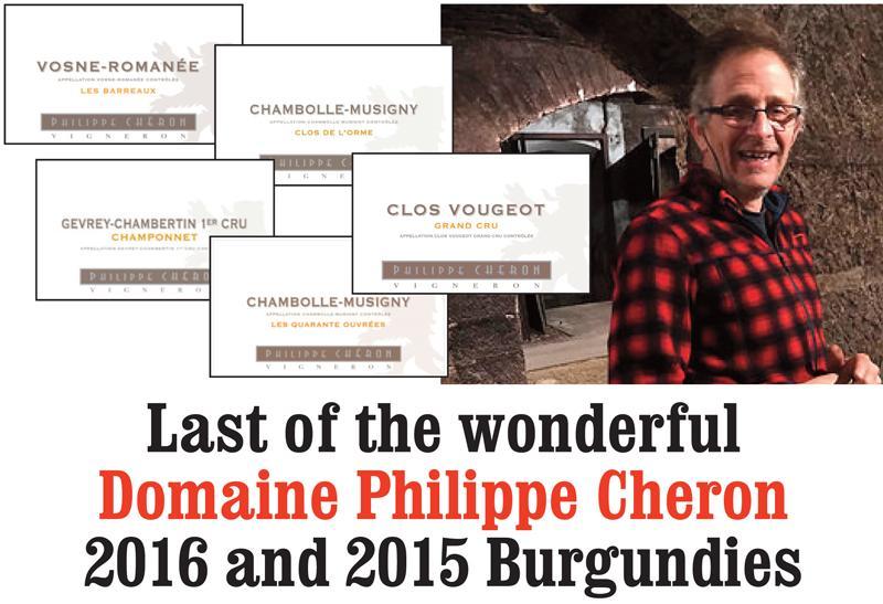 Cheron 2016 2015 header