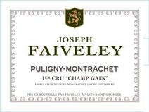 FAIVELEY CHAMP GAIN