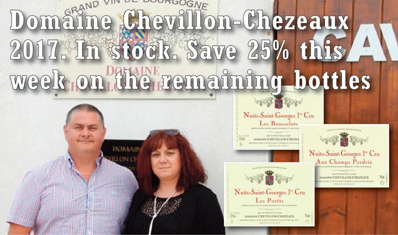 Chevillon-Chezeaux 2017 In Stock header 2