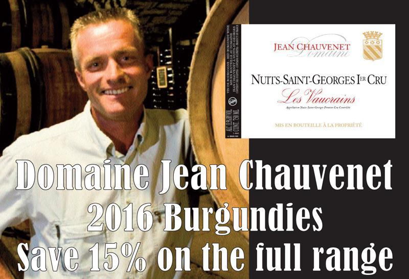 Chauvenet 2016 15% Header