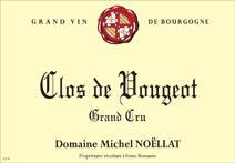 Noellat Vougeot label