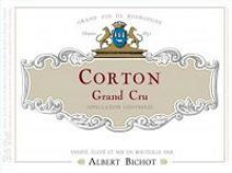 Bichot Corton label