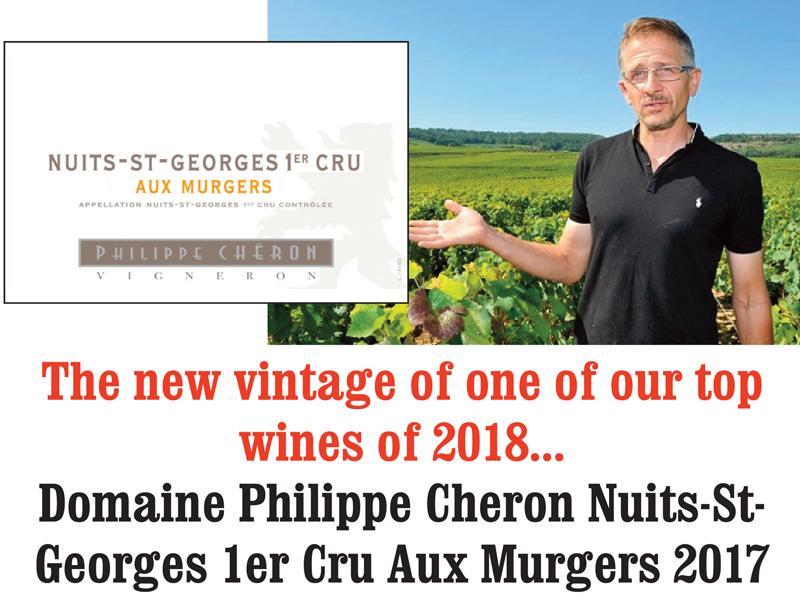 Cheron 2017 NSG Murgers Header