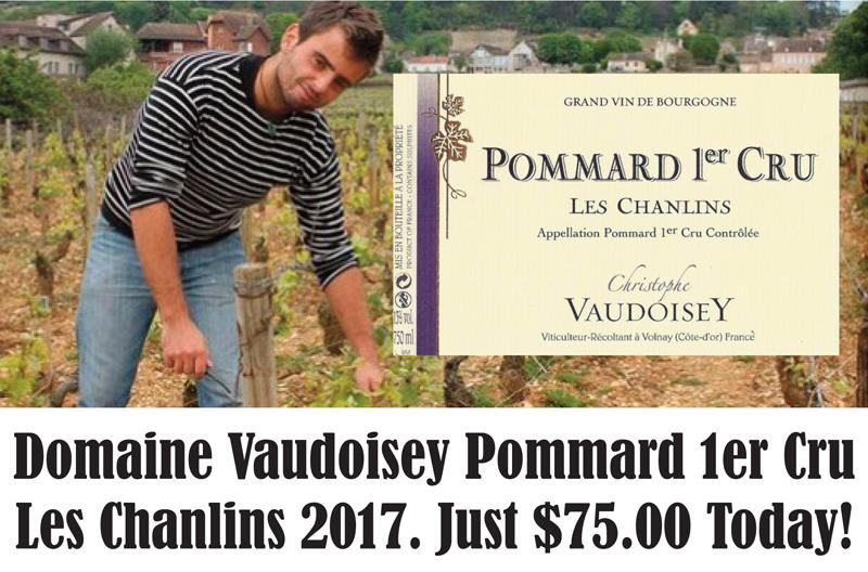 Vaudoisey 2017 Chanlins Header