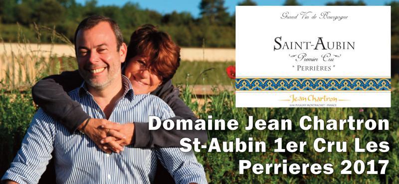 Chartron St-Aubin Perrieres header