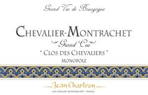 Chartron Chevalier label hi