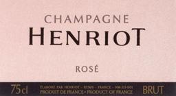 Henriot Rose