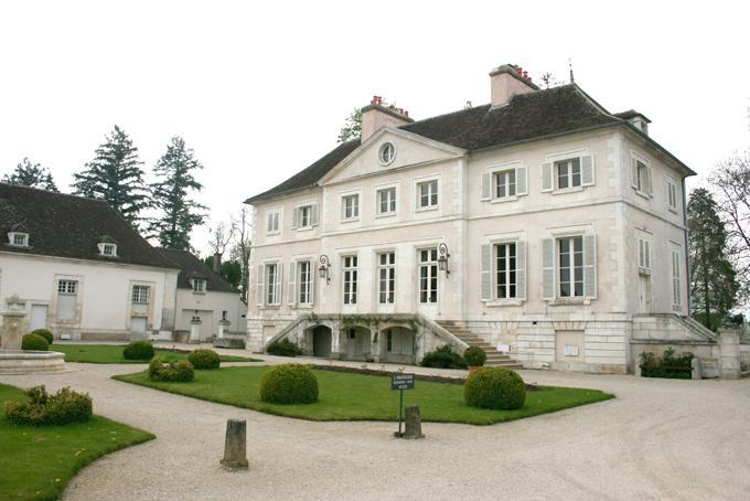Long-Depaquit Chateau
