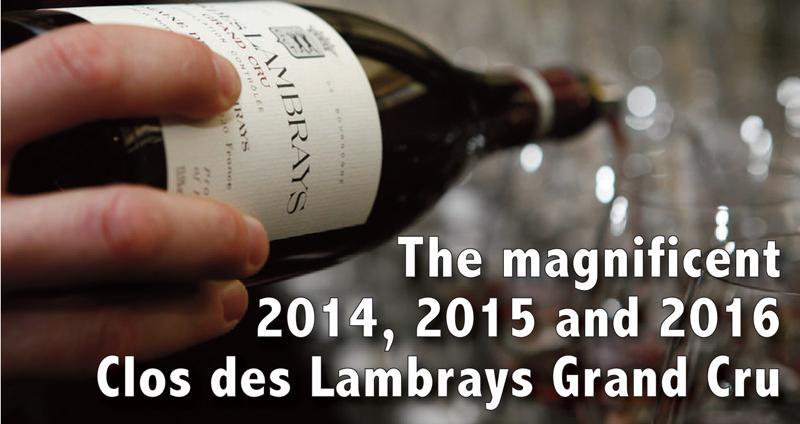 Lambray 2014 2015 2016 header