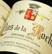 Rousseau Roche Mood