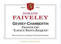 Faiveley Lavaux label