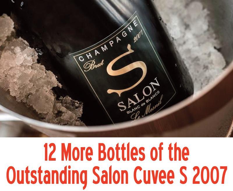 Salon 12 More Header