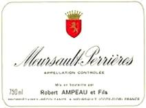 Ampeau Perrieres Label