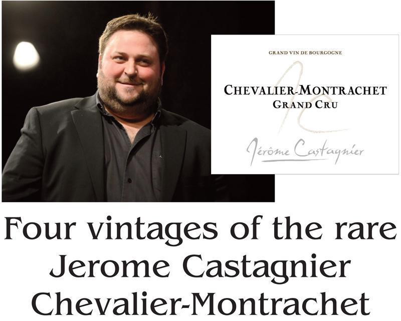 Castagnier Chevalier header
