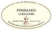 coste-caumartin rue au port nv label