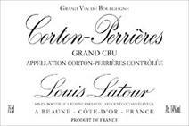 Latour Corton Perrieres