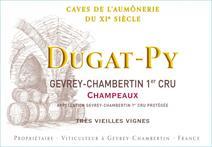 Dugat-Py Champeaux label