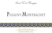 Chartron Puligny label hi