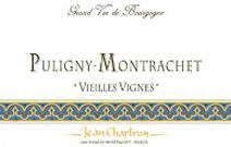 Chartron Puligny VV label