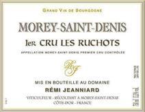Jeanniard Remi Ruchottes