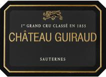 Guiraud label