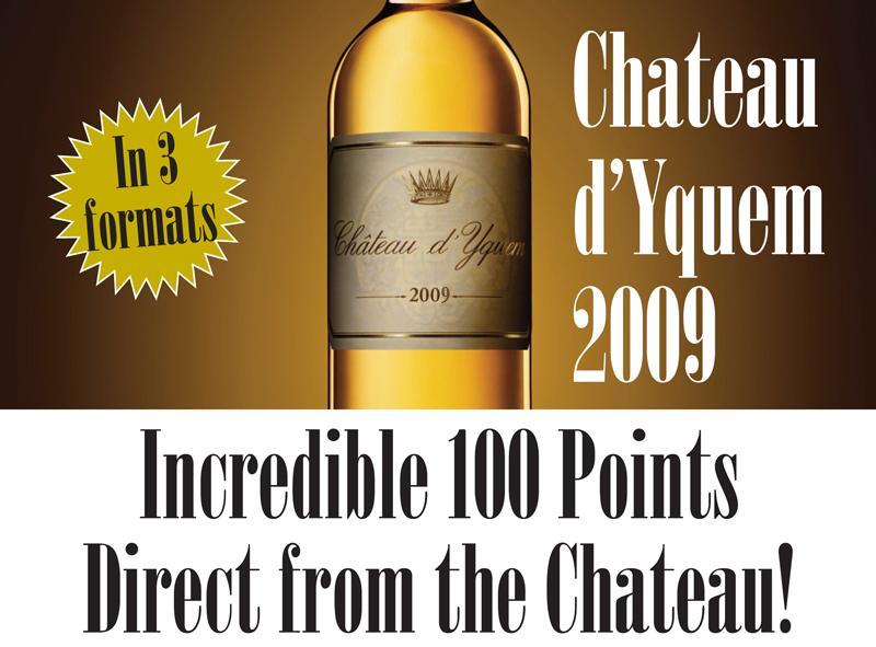 Yquem 2009 header