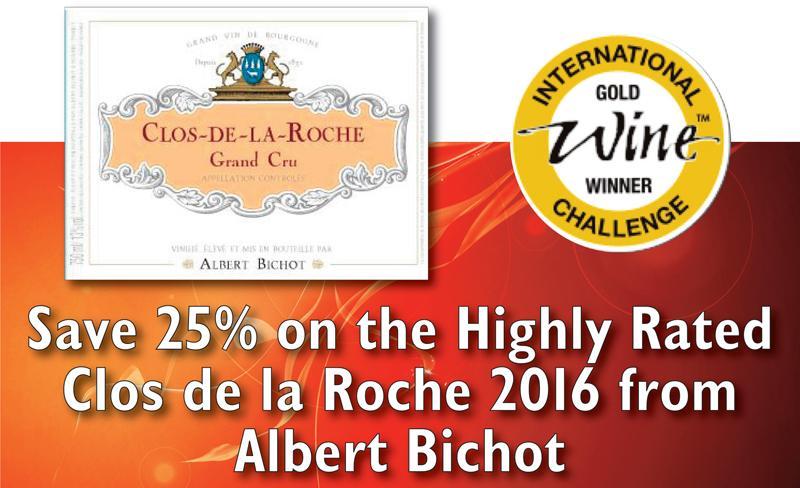 Bichot 2016 Roche Header