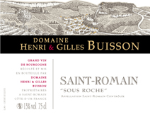 Buisson Roche