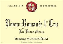 Noellat Beaux Mont label