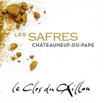 Caillou Chateauneuf Safres