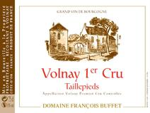 Buffet Taillepieds label