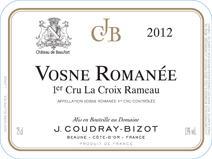 Coudray-Bizot Croix Rameau label