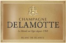 Delamotte Vintage BdB label