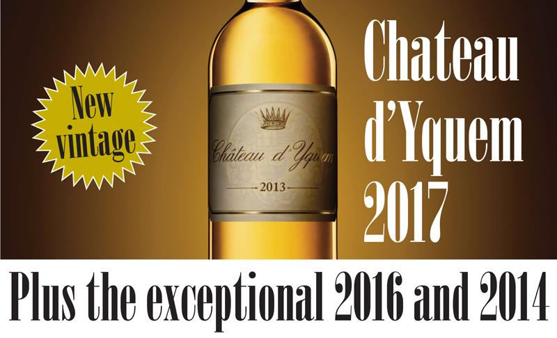 Yquem 2017 header exceptional