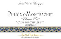 Chartron Cailleret 96 2 label