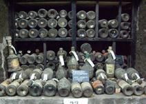 Massandra Bottles