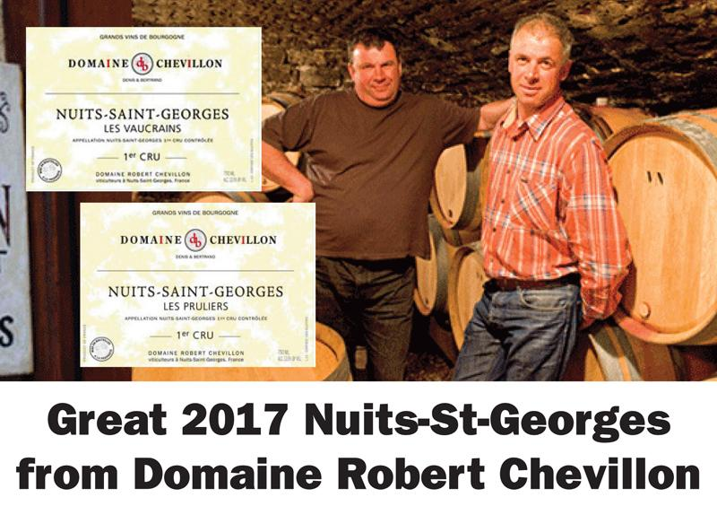 CHevillon Robert 2017 header